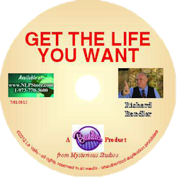 Get the Life You Want - Dr. Richard Bandler