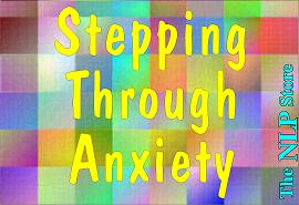 Stepping Through Anxiety, Bandler & Clay, on CD