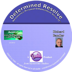 Determined Resolved - Dr. Richard Bandler