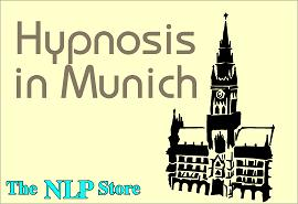 Hypnosis in Munich, Bandler & La Valle