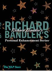 The Personal Enhancement Series, Richard Bandler on CD