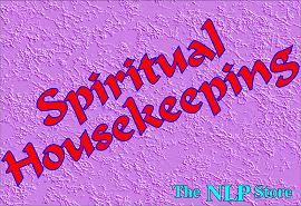 Spiritual Housekeeping Bandler, on CD