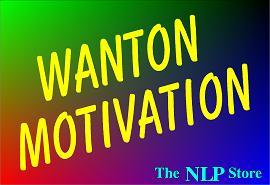 Wanton Motivation, Bandler & Clay, on CD