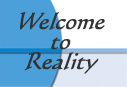 Welcome to Reality - Richard Bandler